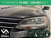 Volkswagen Jetta TRENDLINE PLUS ** GARANTIE 10 ANS ** 2016