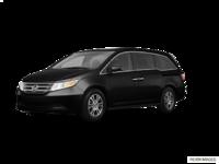 2011 Honda Odyssey EX-L RES DVD CUIR 8 PASSAGERS