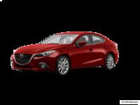 Mazda Mazda3 GT SPORT  2015