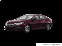 2016 Honda Civic Sedan EX HS (HONDA SENSING)