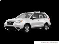 Subaru Forester I Convenience  2016