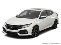 Civic Hatchback SPORT TOURING