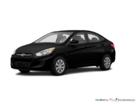 Hyundai ACCENT (5) LE  2017