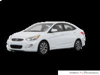 2017 Hyundai ACCENT (5) SE
