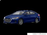 2017 Hyundai Elantra Sedan LE
