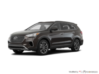2017 Hyundai SANTA FE XL AWD 3.3L