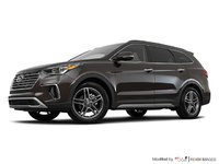 Santa Fe XL ULTIMATE