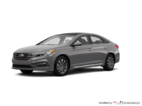 2017 Hyundai Sonata Sport Tech