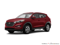 Hyundai Tucson FWD 2.0L  2017