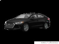 2018 Hyundai Elantra Sedan DCT