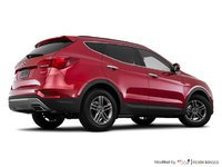 Hyundai Santa Fe Sport  2017