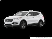 2018 Hyundai SANTA FE SPORT FWD 2.4L