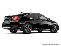 Civic Berline Si