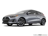 Veloster TURBO TECH