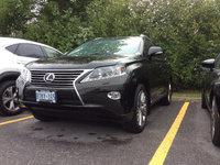 Stop in at Lexus of Kingston