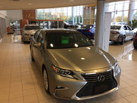 New Lexus *Sales Department*