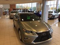 New Lexus *Sales Department*