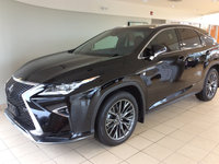 Lexus 350 Fsport *Sales Department*