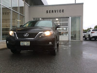 Another great experience at Lexus of Kingston *Service Department*