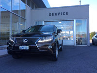Appointment at Kingston Lexus *Service Department*