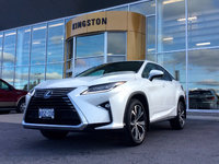 Personalizing a new Lexus! *Service Department*