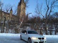 2010 BMW 323i