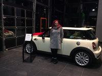 First Car !!