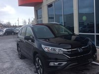 Purchased Honda CR-V 2016