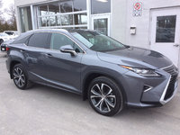My 4th Lexus from Lexus of Kingston