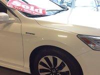 Hybrid - Orleans Honda