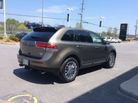 Lexus of Kingston used car purchase