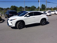 Our new Lexus!!