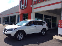 Beautiful 2014 CRV!