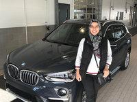 Ma BMW X1