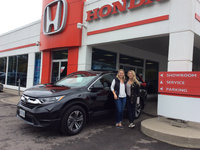 Honda #2 from Brockville Honda