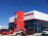 2nd Honda