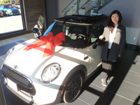 Mini is an experience