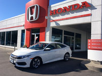 Brand new 2018 Civic!