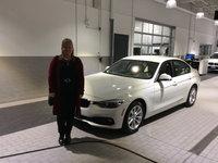Ma belle BMW