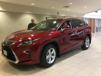 Buying a Lexus