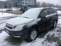 My first Subaru!