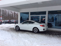 Beautiful Pre-owned Accord Coupe!