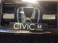 Honda is Civic Motors