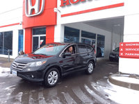 Beautiful Preowned CRV