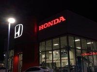 New  2018 Honda CRV