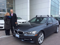First BMW