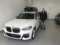 BMW X3 M40