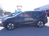 15th vehicle with Honda! (Honda CRV)