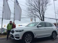 Elite Experience (2018 BMW X3)