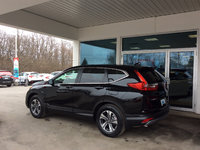 First Honda!  2018 CRV